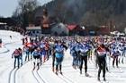 Závěr února na Východní Moravě s operetou, na sněhu i s příběhem železa