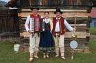 Za vínem a kulturou v září na Východní Moravě