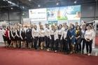 Východní Morava byla na veletrhu GO-Regiontour 2020 viditelná