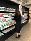 V centru Zlína se otevřelo Krajské turistické informační centrum