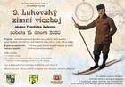 Recese, soutěže i historie – na hradě Lukov