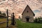 Z Východní Moravy mezi světovou elitu! SKANZEN Modrá patří mezi TOP 100 udržitelných turistických destinací světa!